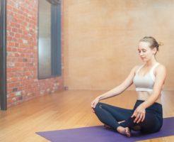 腹式呼吸のやり方のコツ